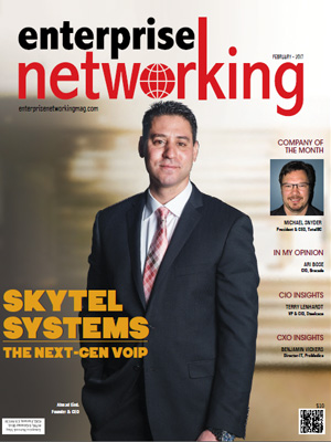 Skytel Systems: The Next-Gen VoIP